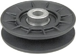R14240 V Idler Pulley Replaces John Deere AM115460