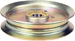 R14242 Flat Idler Pulley Replaces John Deere AM135526