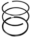 R1452 Std. Piston Ring Set Replaces Briggs & Stratton 298174