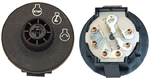 R14652 Ignition Switch Replaces Toro Wheel Horse 117-2221