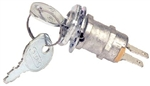 R14672 Ignition Switch fits Murray, Simplicity, Snapper, Scag, Troy Bilt, MTD & Exmark