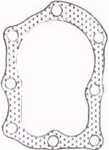 R1482 Head Gasket replaces Briggs & Stratton 698717