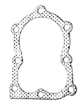 R1483 Cylinder Head Gasket replaces Briggs & Stratton 270340