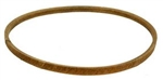 R15337 Wheel Drive Belt Replaces MTD 954-04260