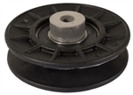 R15392 V-Belt Idler Pulley Replaces John Deere AM121967