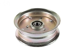 R15410  Flat Idler Pulley Replaces 756-05034