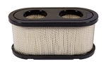 R15526 Paper Air Filter Cartridge Replaces Toro/ Exmark 127-9252