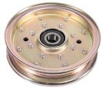 R15731 Flat Idler Pulley Replaces Exmark 116-4665