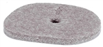 S100-715 - Air Filter Replaces Stihl 4144 124 2800