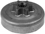 R1618 Chain Saw Open Spur Sprocket fits many OEMs