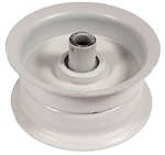 R2176 Flat Idler Pulley IF4412 Replaces AYP Husqvarna 532104679