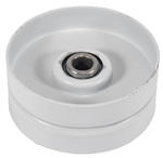 R2191 Flat Idler Pulley IP4420 Without Flanges