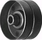 R2193 Flat Idler Pulley IP3015-2 Replaces Toro Wheel Horse 25-5880