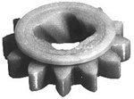 R2241 Lawn-Boy 607547 Starter Pinion Gear