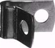 "R249 - 3/16"" Bolt-On Conduit Clip."