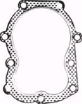 R2762 - Metal Head Gasket Replaces Tecumseh 34041B, 34923A