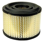 R2773 Air Filter Replaces Briggs & Stratton 390492