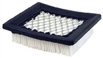 2839 Air filter replaces Tecumseh 450247