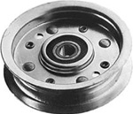 R2915 Flat Idler Pulley Replaces Murray 23339MA