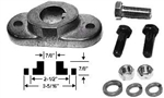 "R2921- 7/8""  Blade Adaptor kit Replaces 753-0343B"