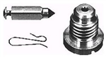 R2950 - Needle & Seat Kit Replaces Lawn Boy 681741