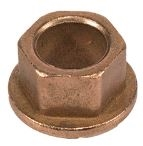 R3202 Bronze Flange Hex Bearing Replaces MTD 948-0227A