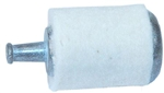 R3902 - Fuel Filter fits Homelite, Poulan & Tillotson