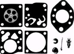 R4183 - Carburetor Repair Kit Replaces Tillotson RK-14HU