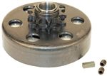 "R456 - 35 Chain 5/8"" Bore Max Torque Clutch Replaces Comet 209748A"