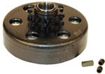 "R457 - 41 Chain 3/4"" Bore Max Torque Clutch Replaces Comet 209768A"