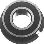 R481 - Premium Double Sealed High Speed Bearing Replaces Snapper 7010756YP