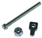 R4830 - Chain Adjuster Replaces Poulan 530015134, 530015135, 530023492