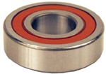 R487 Sealed High Speed Bearing Replaces Ariens 05406300