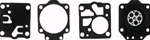 R4996 Gasket & Diaphragm Kit Replaces Zama GND-8