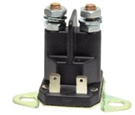 R50237 Starter Solenoid Replaces Castlegarden 18736100/0