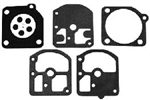 R5840 Carburetor Gasket & Diaphragm Kit Replaces GND-4
