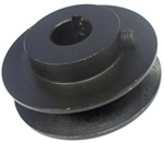 "R5879 Cast Iron Pulley 3/4"" X 3"""
