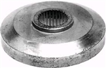 R5935  Spline Blade Adaptor Replaces Murray 92466MA