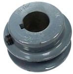 "R5963 Cast Iron Pulley 3/4"" X 2"""