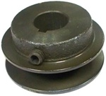 "R5966 Cast Iron Pulley 3/4"" X 2-1/4"""