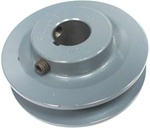 R5983 Cast Iron Pulley