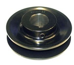 R5984 Cast Iron Pulley