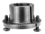 R6532 Taper Hub Only replaces Scag 48141