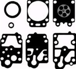 R6568 - Diaphragm & Gasket Kit replacing Walbro D10-WY