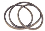 R6838 Engine/Transmission Belt replaces MTD 954-0266