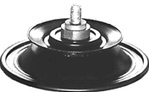 R6930 Drive Plate With Bushing Replaces Snapper 7061275, 61275, 60710
