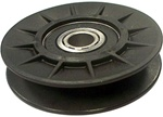 R7127 V Idler Pulley Replaces Murray 420613MA