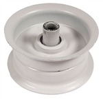 R715 Flat Idler Pulley IF-3008-A  Replaces Simplicity 117414