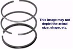 R7213 - B&S 294232 Chrome Ring Set