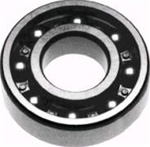 R7312 - High Speed Bearing No. 6202, open both sides